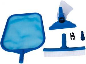 Набор для чистки бассейнов, Intex 28002