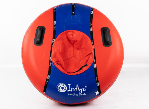 "Inflatable Sled Snow Tube ""Slope"" (00227-100-PURPLE)"