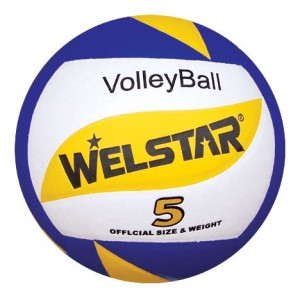 Volley ball Welstar VLPU4412A (51150690)