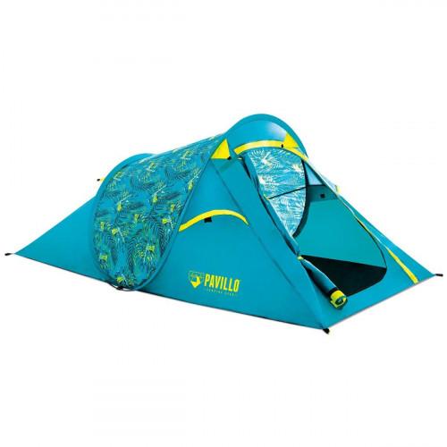Tourist tent Bestway Pavillo 2.20x1.20x0.90 m Coolrock 2 Tent 68098