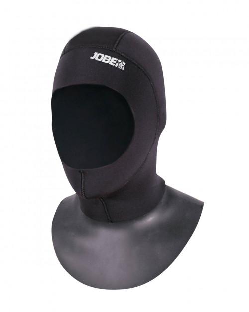 Неопреновая шлем-капюшон- к гидрокостюму Jobe Neoprene Hood, черная