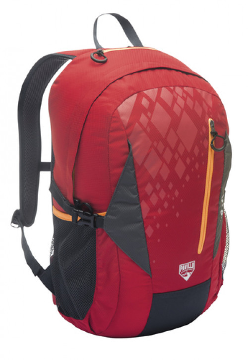 Рюкзак Pavillo Arctic Hiking 45L, Красный 68081