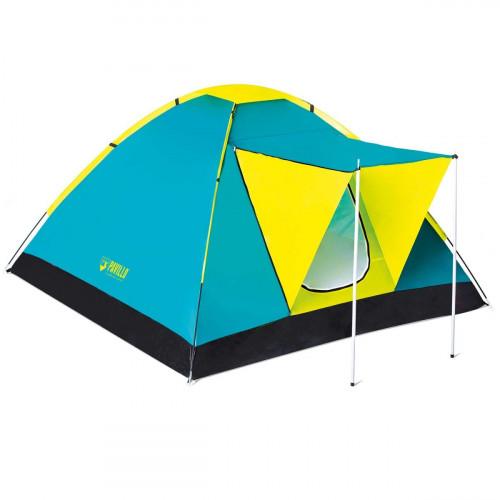 Tourist tent Bestway Pavillo 2.10x2.10x1.20 m Coolground 3 Tent 68088
