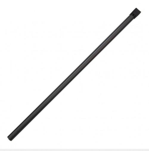 Detect-Ed Lower carbon shaft for detectors Equinox LS Original Black