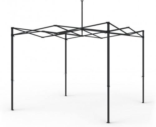 Saliekamais nojumes rāmis 2 x 2 m (tērauds, 30x30x0.6 mm)