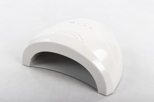 UV/LED Nail Varnish Lamp ASN-S1, double power 24/48W