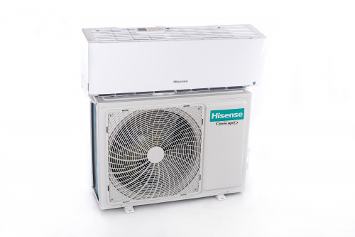 Gaisa kondicionieris (siltumsūknis) Hisense DJ50XA0A New Comfort series