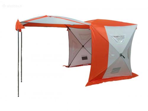 Winter tent ARGO Cube, 2.2х1.95х1.95 m