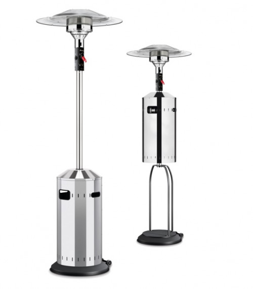Outdoor infrared gas  heater Enders Elegance