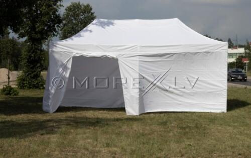 Sienas nojumei 3x6 m, 4gab. komplekts, PU 600D telts