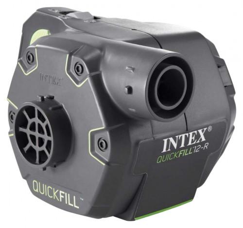 Electric Air Pump Intex, 600 l/min, 66642