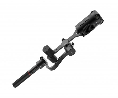 Elektroniskais stabilizators kamerai MOZA Guru360 Air