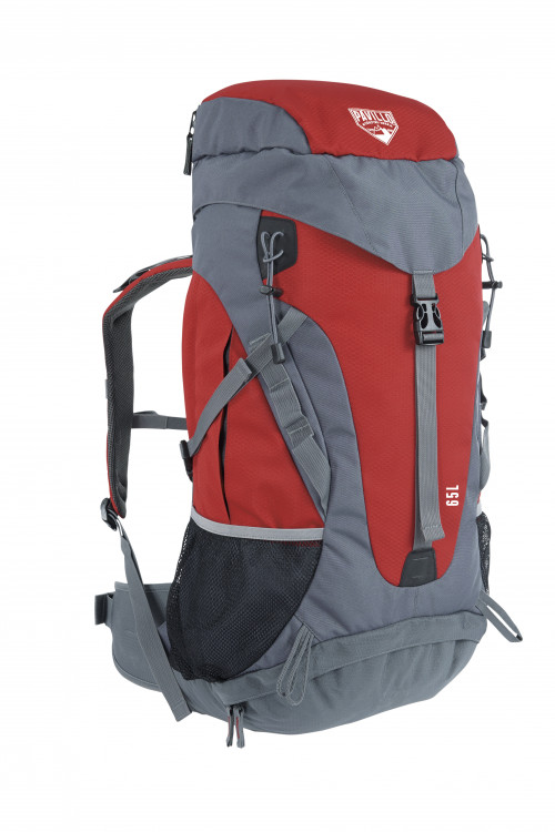 Backpack Pavillo Dura-Trek 65L, 68030