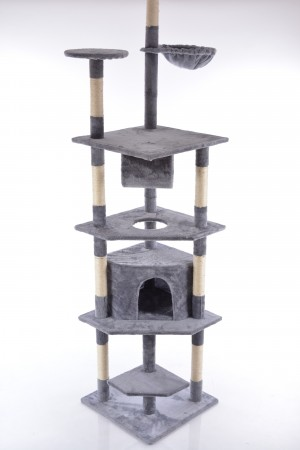 Cat House CAT093 Grey