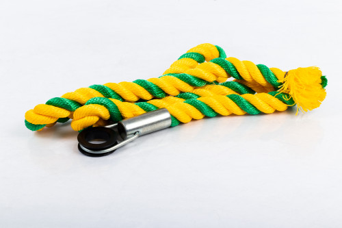 Sporta virve zviedru sienai Dzelten-Zaļa