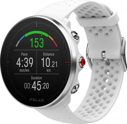 Sport watches POLAR VANTAGE M WHITE, M/L