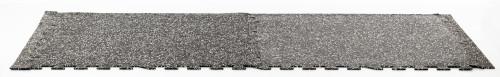 Gumijas grīdas segums sporta zālēm Puzzle 100x100 cm 2gab