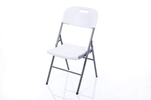 Cкладной стул со спинкой