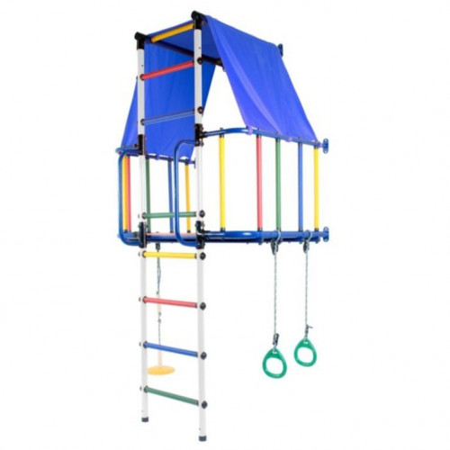 Children's sports complex INDIGO L, 00619-BLUE