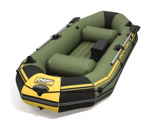 Inflatable boat Bestway Marine Pro,  291x127x46 cm