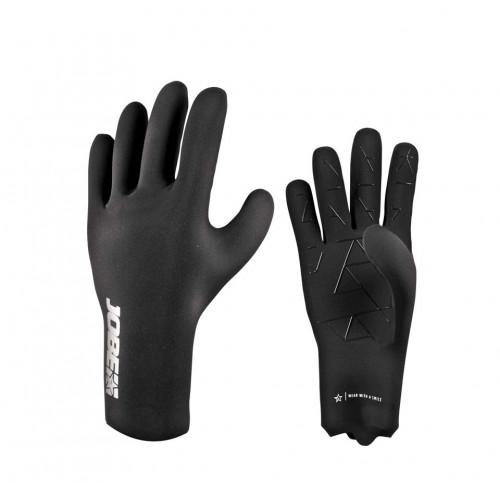 Неопреновые перчатки Jobe Neoprene Gloves, черные
