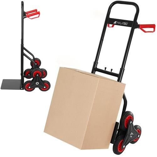 Stair climber truck up to 200 kg