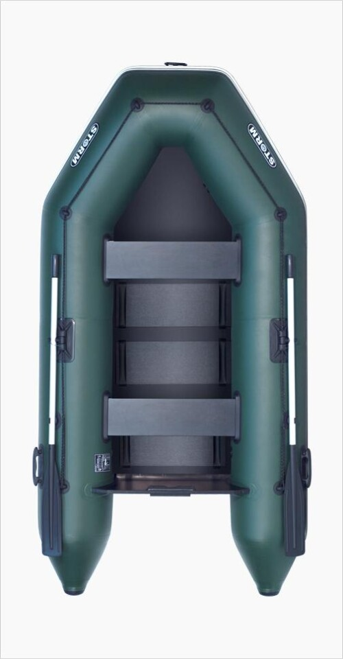 Inflatable rubber boat Storm STM-280-40