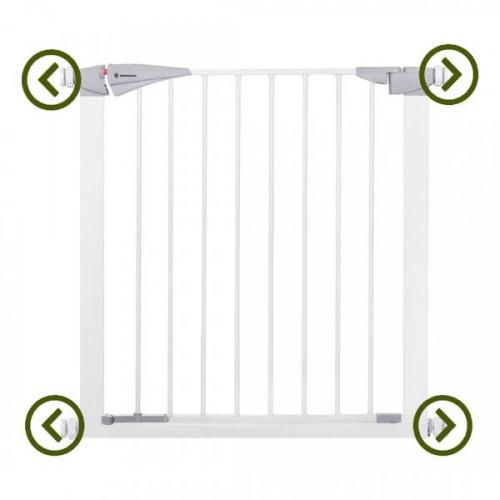 Kids Door Safety Gate 75-82 cm (SG004)