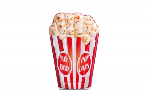 "Inflatable Beach Mattress ""Popcorn"", Intex 178х124 cm (58779)"