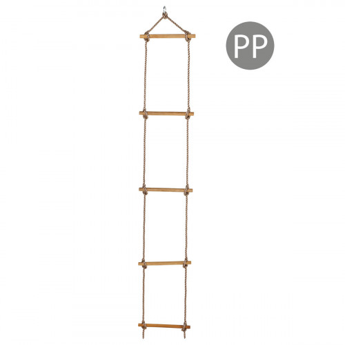 Rope ladder КВТ 180 cm, 5 bars