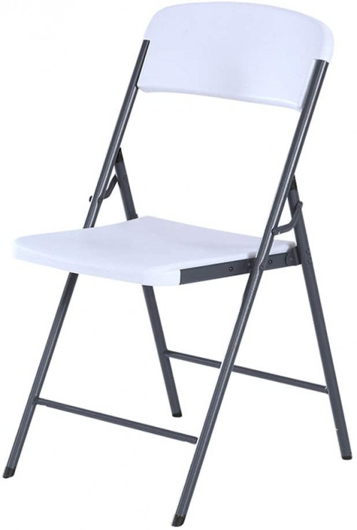Lifetime 80615 Folding chair with backrest