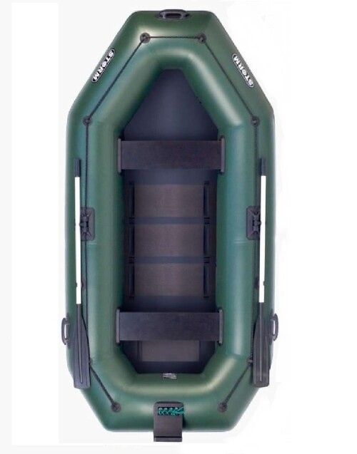 Inflatable rubber boat Storm SS-300 DT