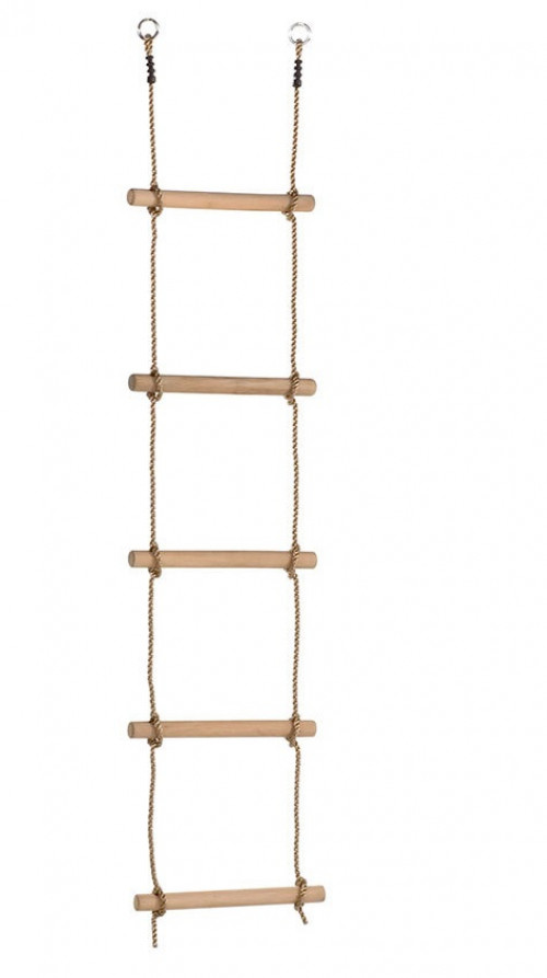Rope ladder КВТ 195 cm, 5 bars