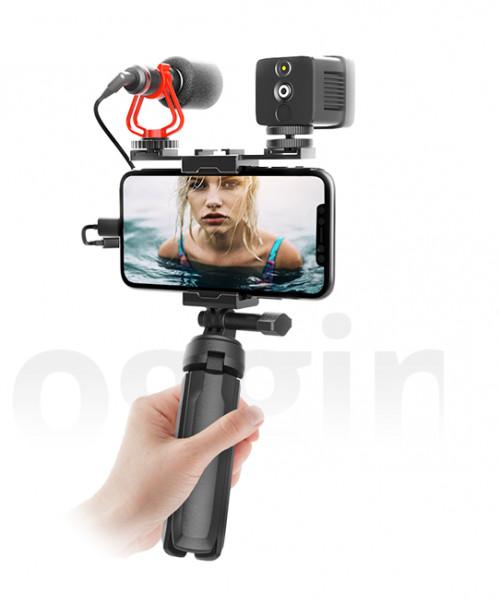 Vlogošanas komplekts Mirfak, Vlogging Kit