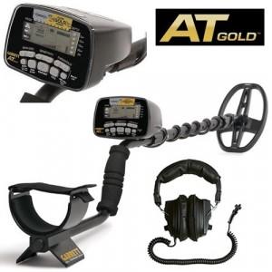 Metāla detektors Garrett AT GOLD