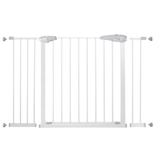 Kids Safety Door Gate 75-125 cm (SG001-2Х-SG001A)