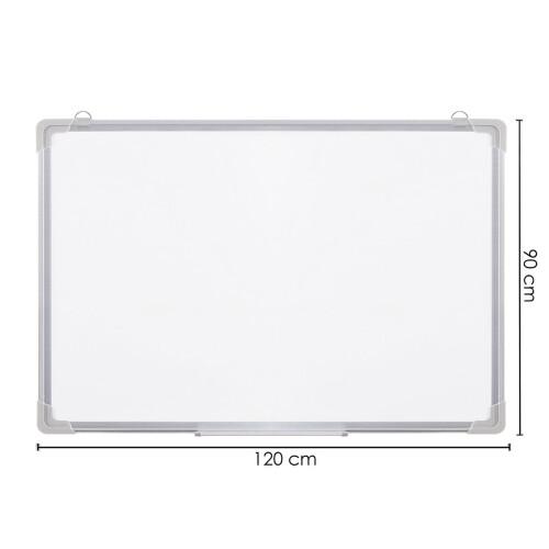 Магнитно - маркерная доска 120x90 cm