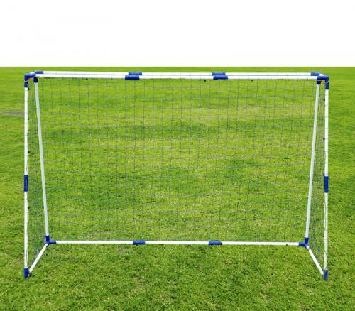 Futbola vārti lieli JC-5300ST, 300x180x103 cm