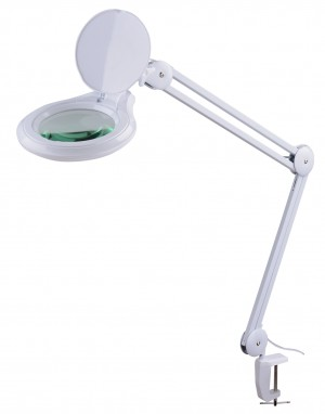 Lamp - Magnifier 9003LED-3D