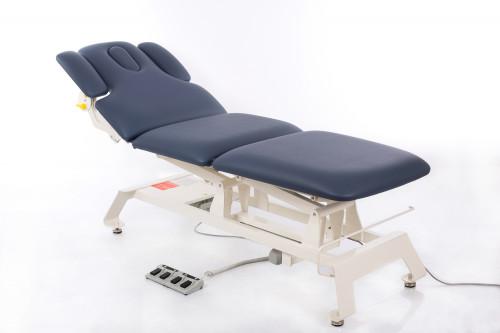 Massage table Camino Treatment, Agate Blue