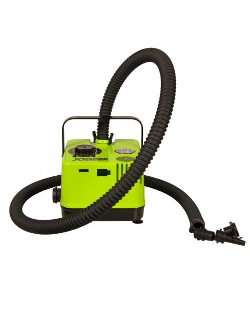 Electric Air Pump With Bag Jobe Portable