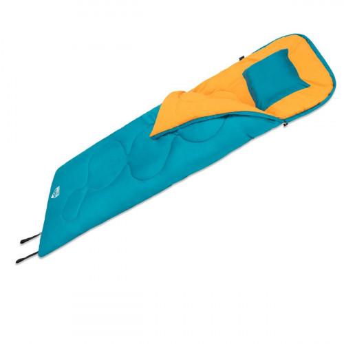 Спальный мешок Bestway Pavillo 205x90 cm Evade 5 Sleeping Bag 68101