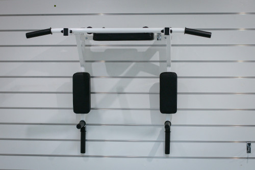 Wall mounted horizontal bar-parallel bars Pioner-3in1