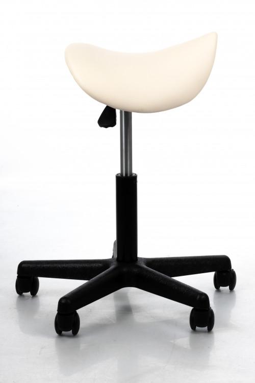 Meistara krēsls RESTPRO® Expert 1 cream (kosmetologa, masiera krēsls)