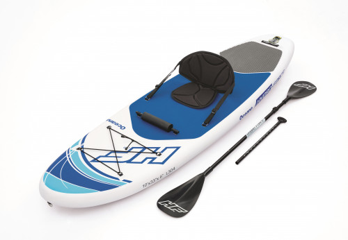 SUP доска Bestway Hydro-Force Oceana 65303, 305x84x15 cм