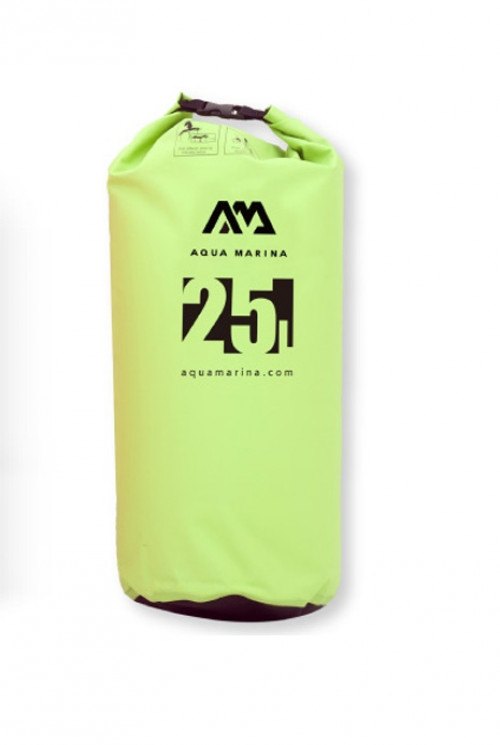 Waterproof dry bag Aquamarina Dry Bag Super Easy 25L S19