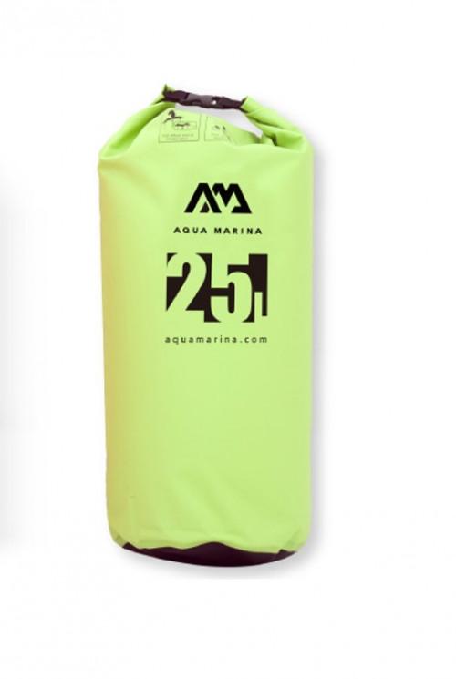 Ūdensnecaurlaidīga soma Aquamarina Dry Bag Super Easy 25L S19