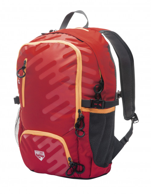Рюкзак Pavillo Horizon's Edge 30L, Красный 68076