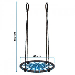 Children swing - nest 60 cm (NS001)