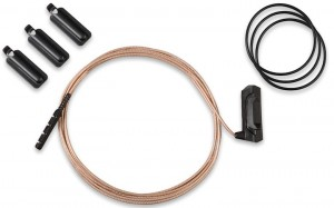 XP Deus Aerial Antenna With Cable 115cm (D-WGUIDE115)